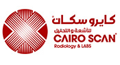 Cairo scan Radiology & Labs Logo