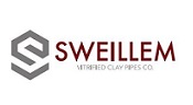 Sweillem Vitrified Clay Pipes Co. Logo