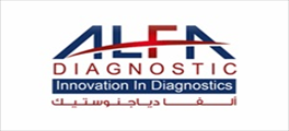 Alfa Diagnostic Logo
